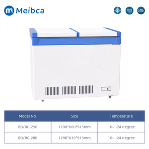 Cheap Ultra Low Chest Freezer For Home